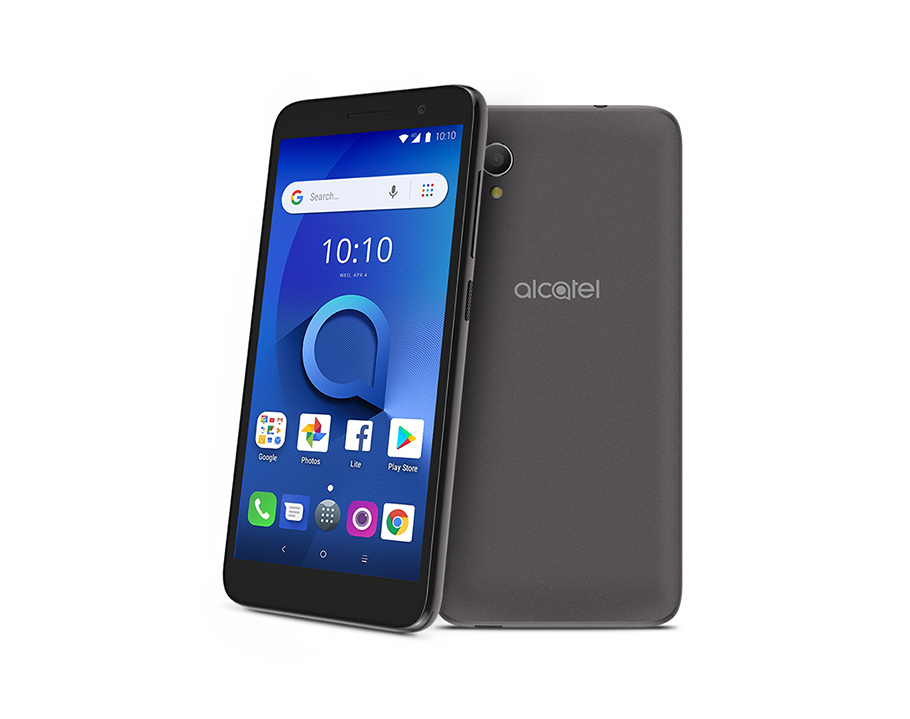 Alcatel go flip manual telus