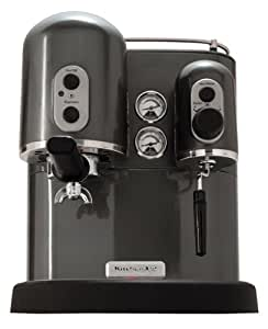 Kitchenaid pro line espresso machine manual