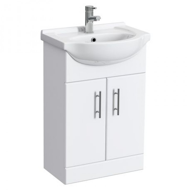 mondella vanity unit instructions