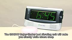 Soniq clock radio instructions