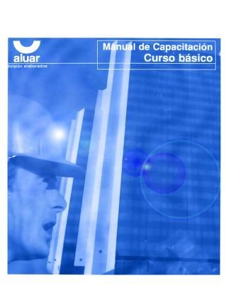 manual para hacer ventanas de aluminio pdf