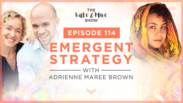 Adrienne maree brown emergent strategy pdf