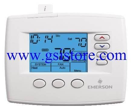 White rodgers thermostat manual 1f85 275