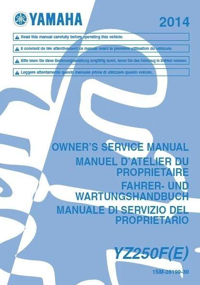 2014 yamaha bolt service manual pdf