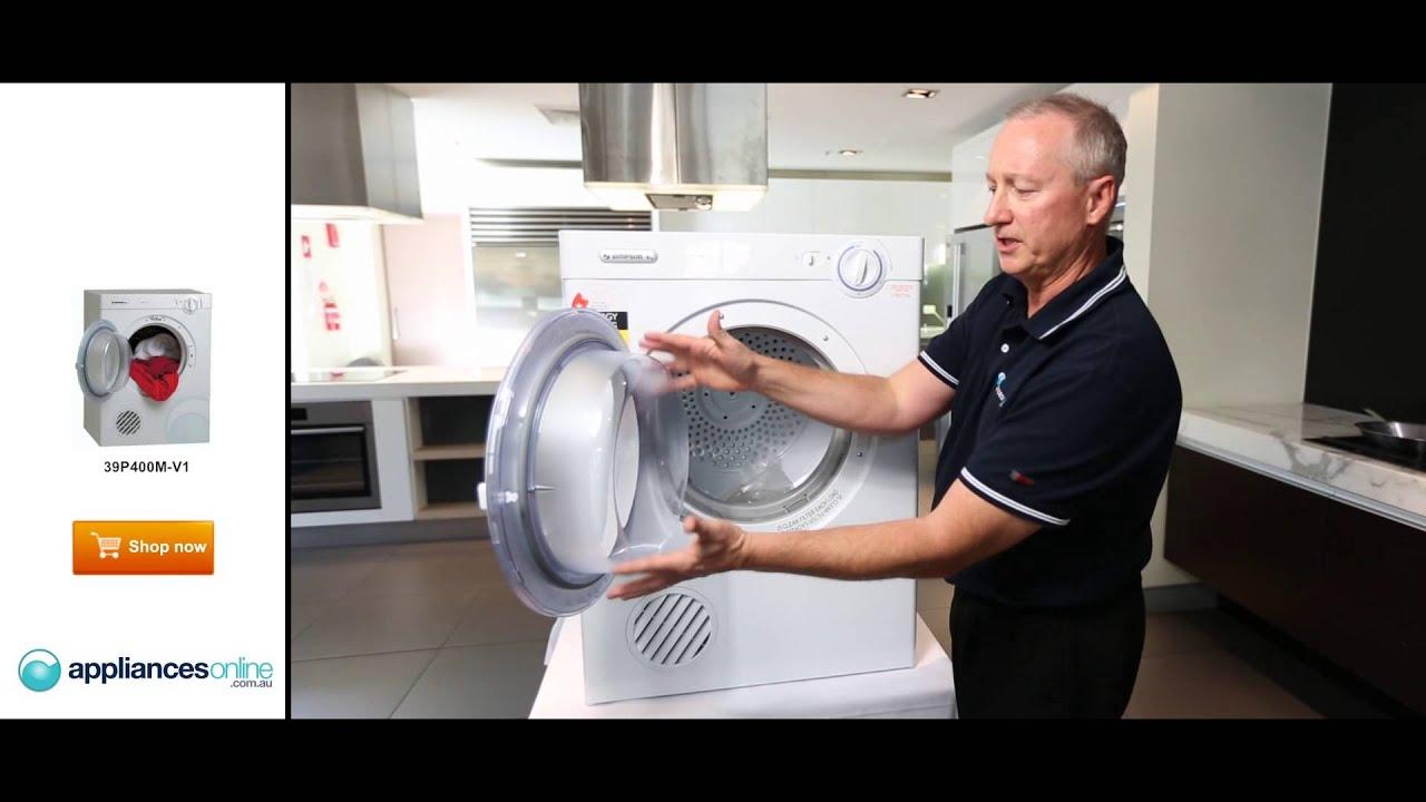 simpson dryer ezi loader manual