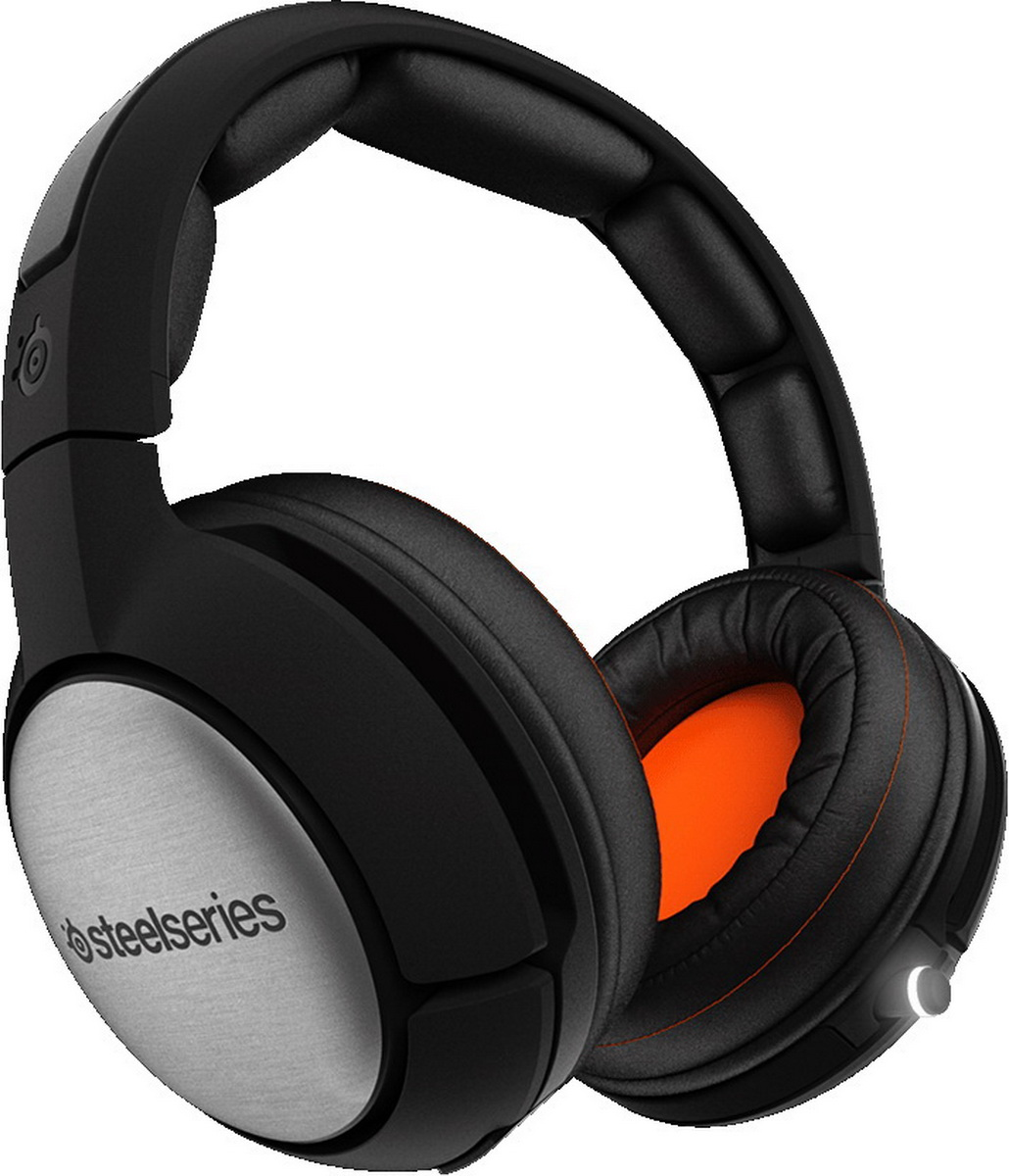 steelseries siberia 840 instructions