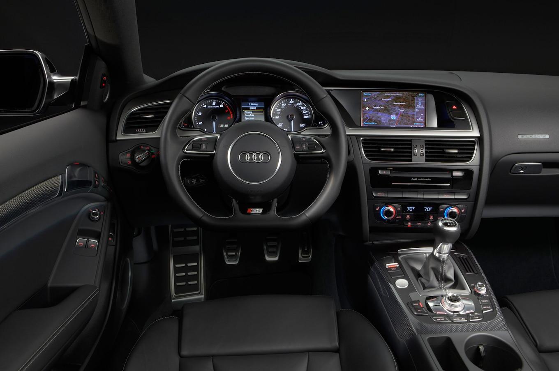 2014 audi rs5 manual transmission