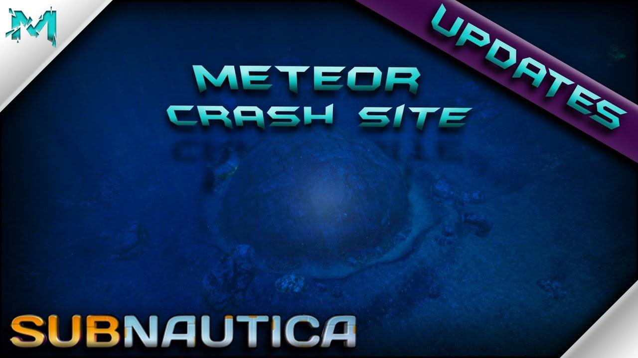 Subnautica how to delete terrain cache