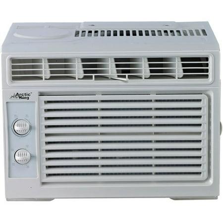 facto 5000 btu air conditioner manual