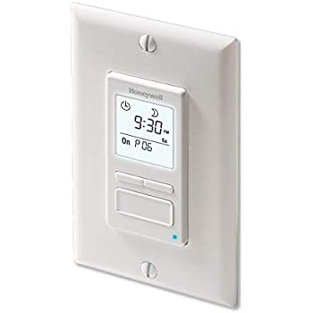 honeywell 7 day programmable timer manual