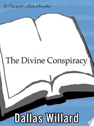 Dallas willard divine conspiracy pdf