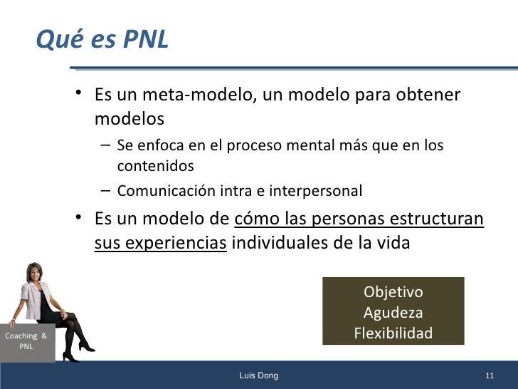 Pnl coaching para enamorar pdf