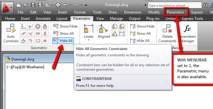 Turn off autocad application manager 2015
