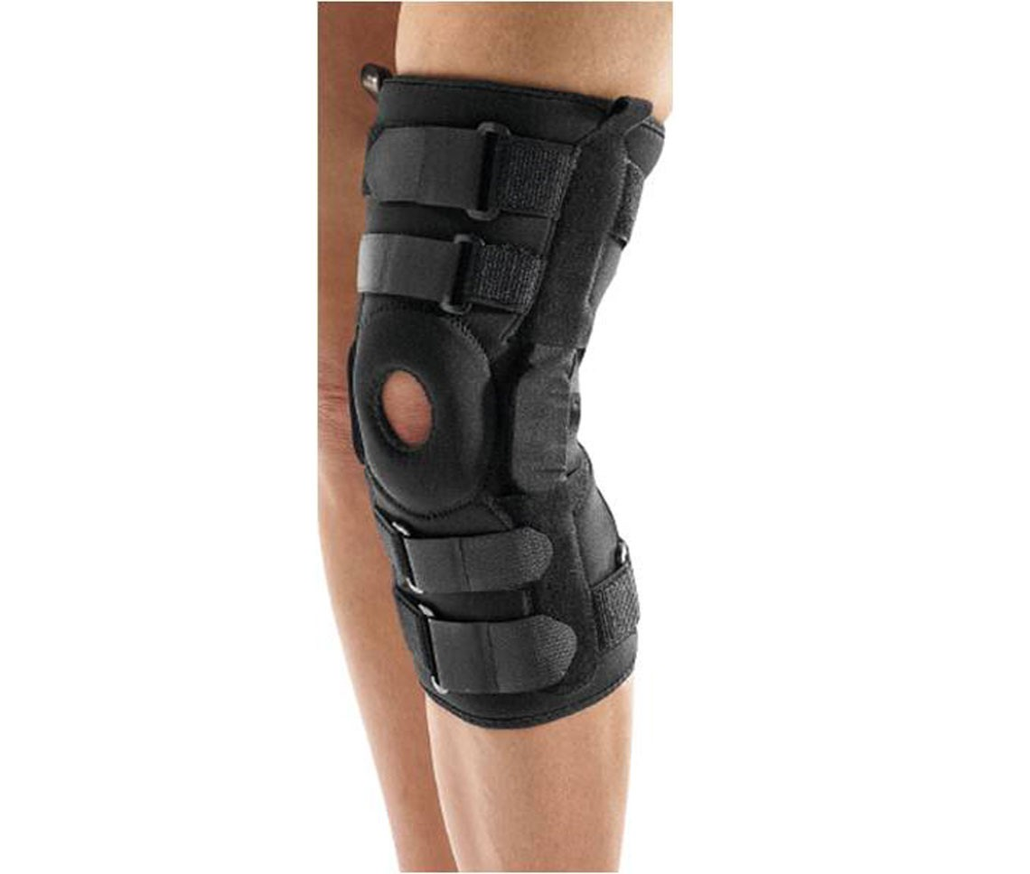 gii rehab knee brace instructions