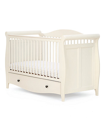 bruin cot to toddler bed instructions