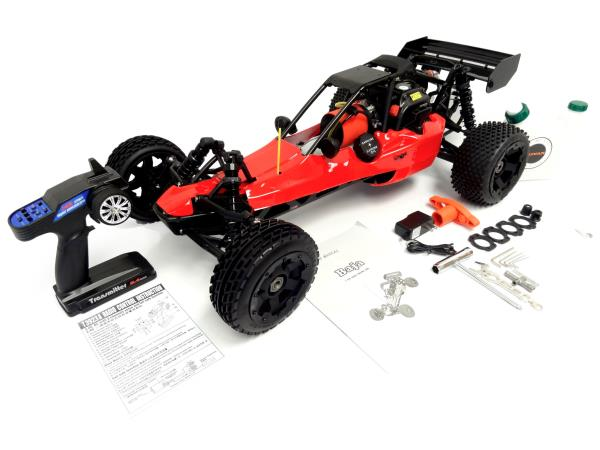 king motor baja 5b manual