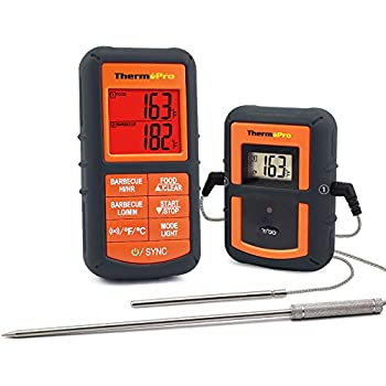 oregon scientific wireless bbq thermometer aw131 manual