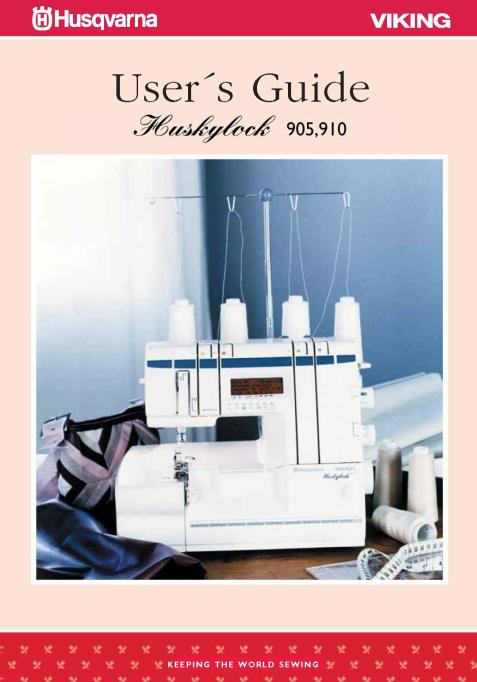 husqvarna 3200 sewing machine instruction manual