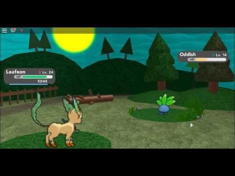 Pokemon brick bronze how to get the shiny eevee