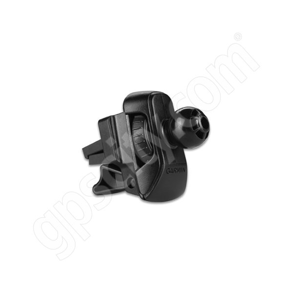 Garmin air vent mount instructions