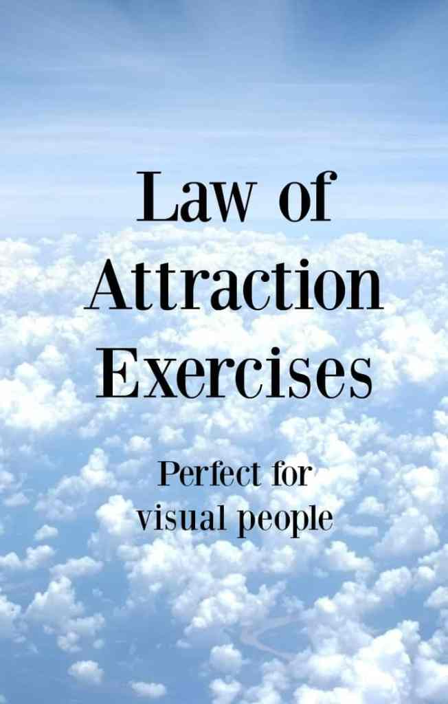 Law of attraction daily exercises pdf