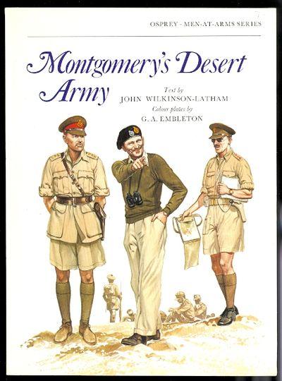 Osprey publishing men at arms series pdf