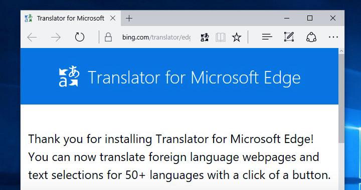 How do you download dictionaries for microsoft translator