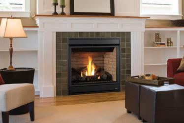 lennox elite series gas fireplace manual