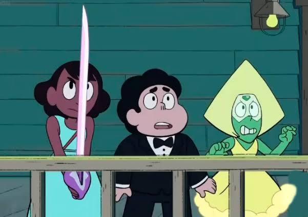 Steven universe episode guide season 6