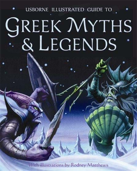 Usborne illustrated guide to greek myths and legends pdf