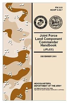 X lander military manual fm