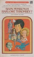 Who killed harlowe thrombey pdf
