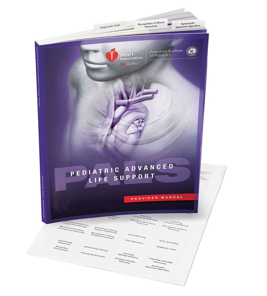Aha acls provider manual 2016