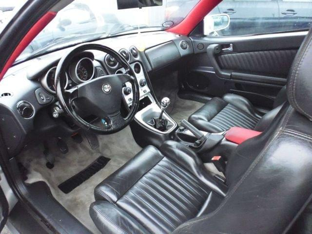 Manual despiece alfa 147 interior