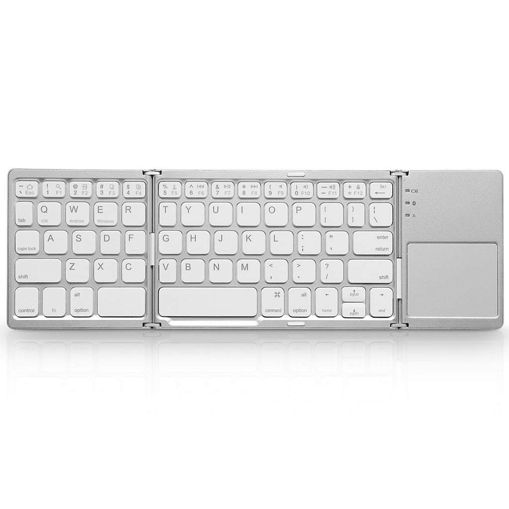 casestudi bluetooth foldable keyboard manual