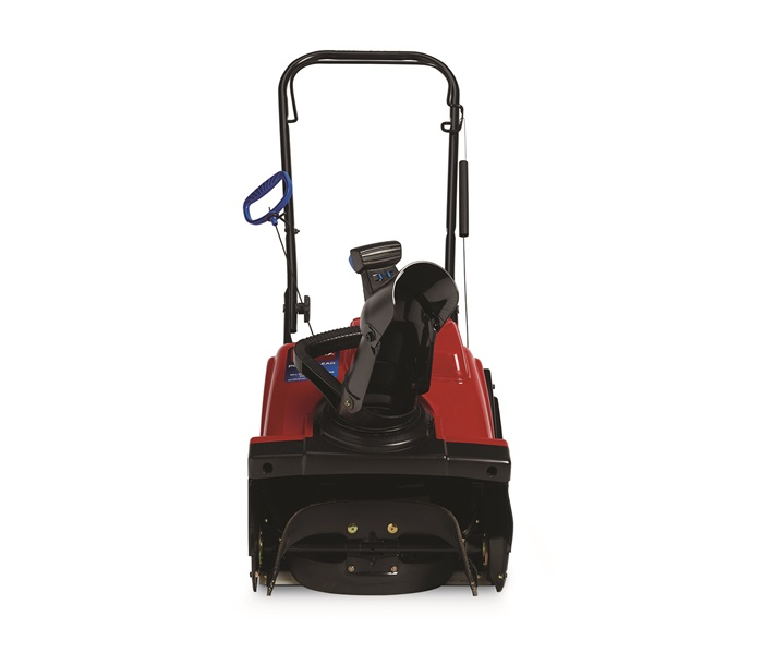 Toro power clear snowblower manual
