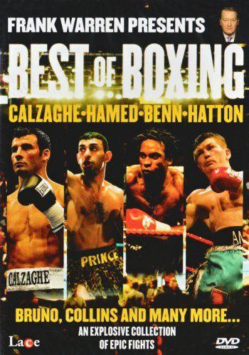 best boxing books instructional