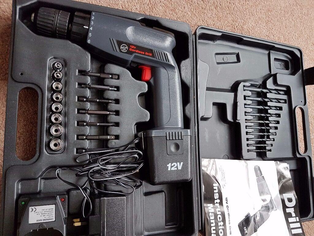 bosch drill bit sharpener instructions