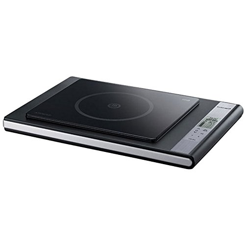 Bosch induction cooktop user manual