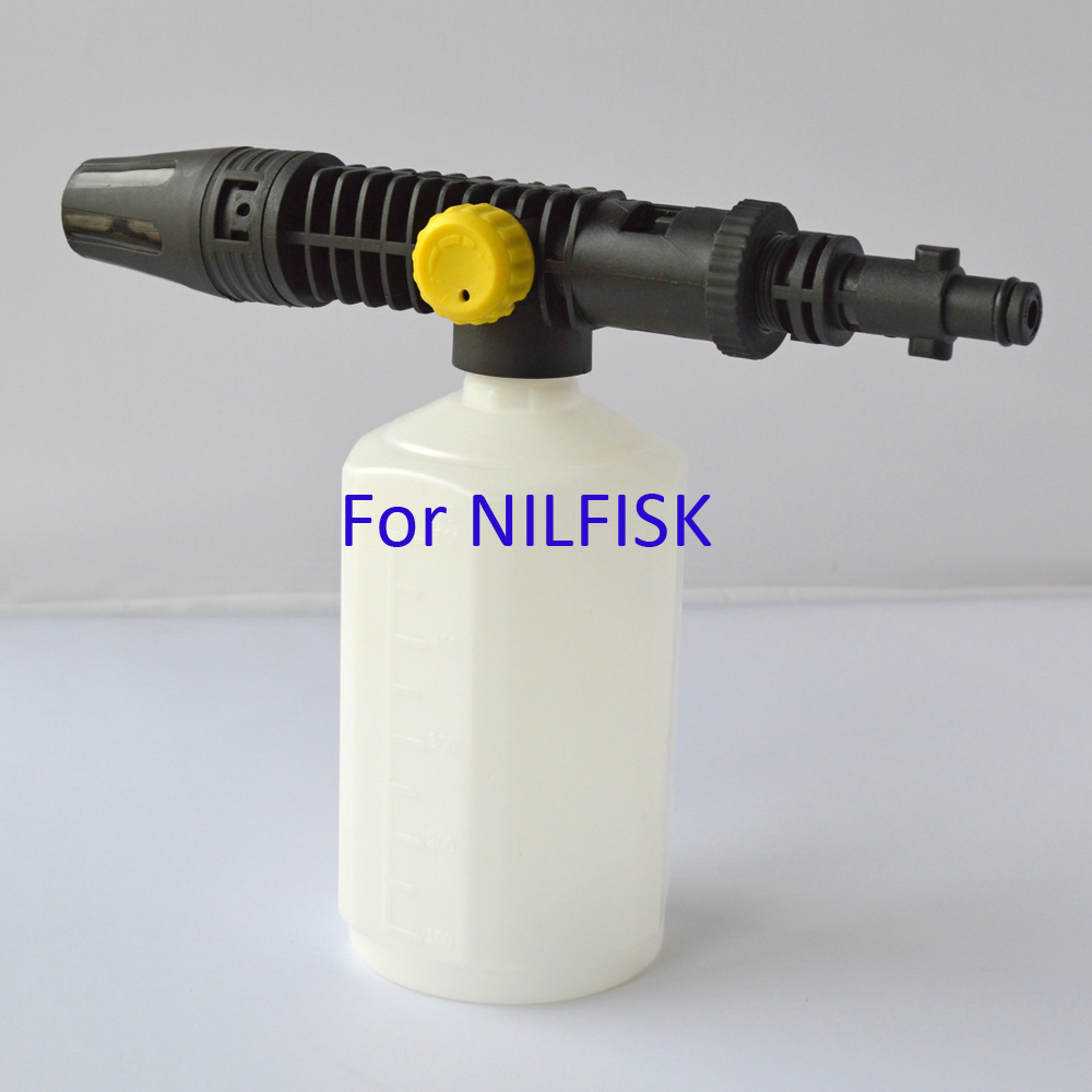 gerni foam sprayer instructions