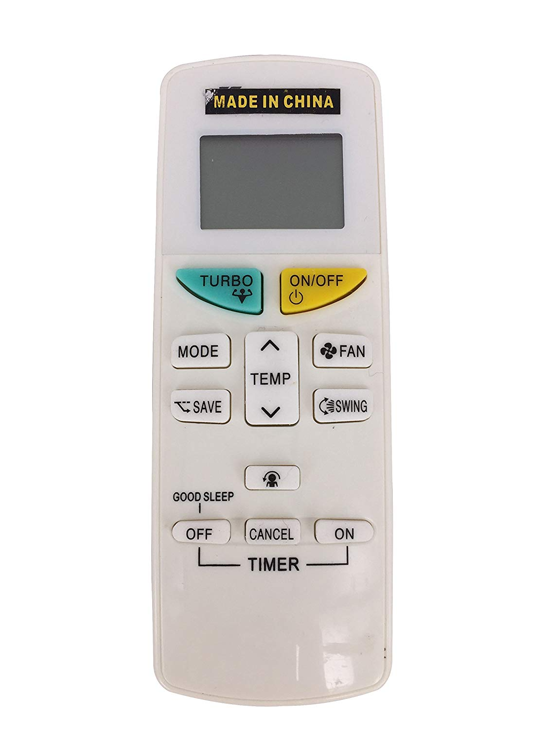 daikin ac remote control manual japanese