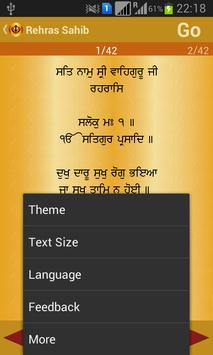 Download rehras sahib in hindi pdf