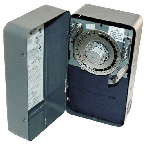 Paragon defrost timer 8145 20 manual