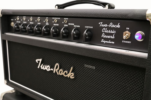 two rock studio pro 35 manual