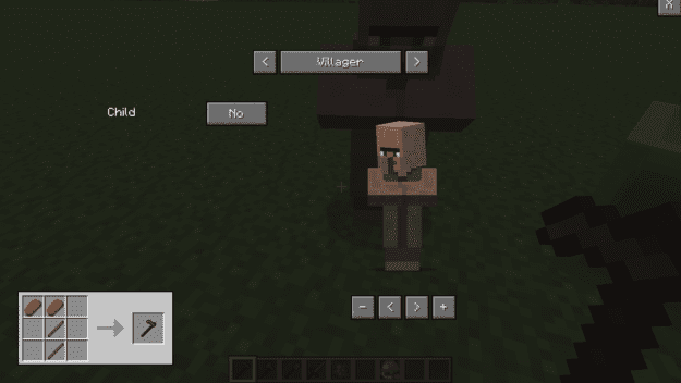 Custom npcs mod 1.7 10 how to add skins
