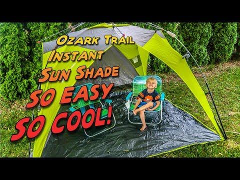 Ozark trail watch compass instructions