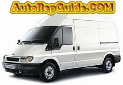 ford transit workshop manual download