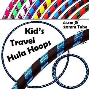 hula hoop game instructions