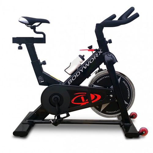infiniti jt950 exercise bike user manual