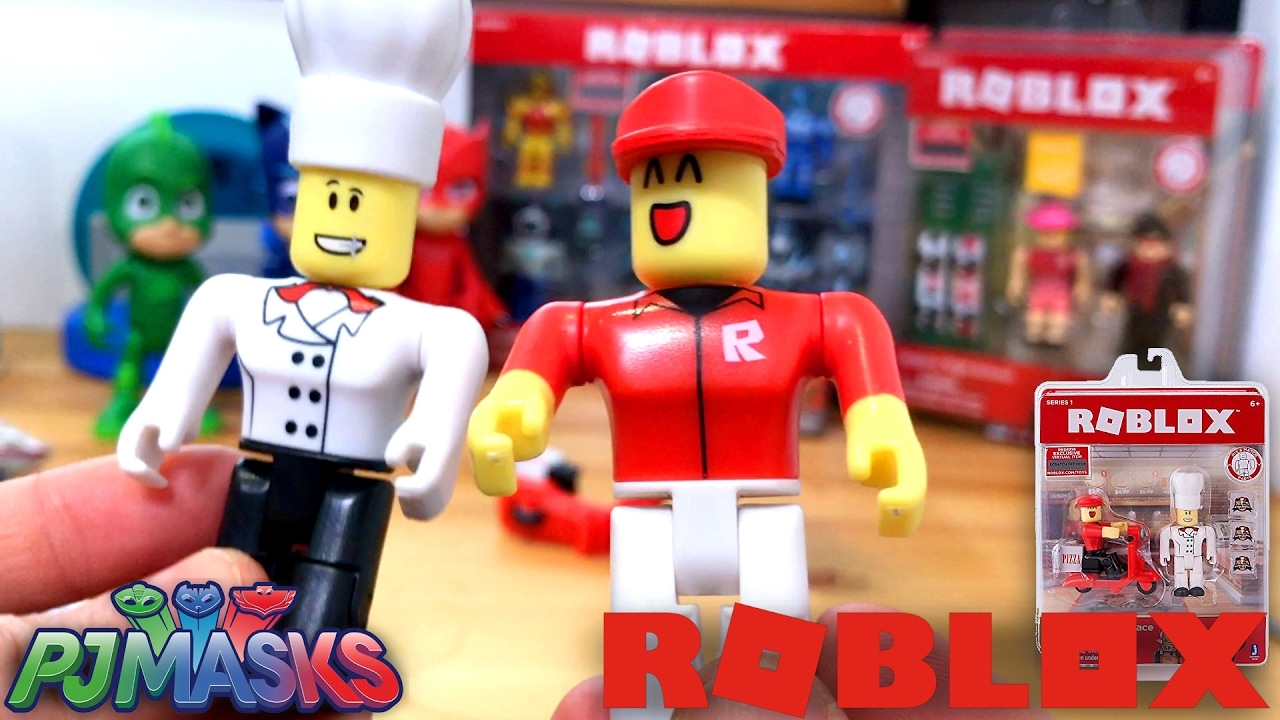 Instructions on how to make a lego roblox character